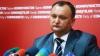 Dodon acuză autorităţile Capitalei de genocid cultural