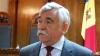 Preşedintele Curţii Constituţionale s-a retras din Consiliul lui Lupu