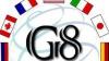 Sprijin financiar de 40 de miliarde de euro pentru Tunisia şi Egipt din partea liderilor G8