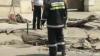 S-a spart o conductă de gaze naturale din centrul Capitalei