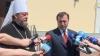 Mitropolitul Vladimir îi sugerează lui Filat să se inspire din legislaţia României