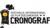 Festivalul de film documentar Cronograf a ajuns la cea de a IX-a ediţie