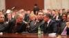 Consiliul lui Lupu s-a întrunit în prima şedinţă, cu uşile închise