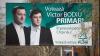 PLDM va înlocui panourile electorale ale lui Victor Bodiu cu altele, despre echipă