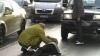 Bilanţul a două accidente rutiere din Capitală: Un motociclist s-a tamponat cu un automobil şi o persoană a murit