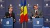 Baconschi la inaugurarea oficiului consular din Ungheni: Europa de 2 ani este aici