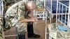 Un ofiţer a fost condamnat la 4 ani de închisoare pentru escrocherie