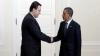 Obama deschide pentru Moldova uşa spre Uniunea Europeană