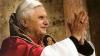 Papa Benedict al 16-lea a vorbit prin satelit cu astronauţii