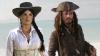 """""""Piraţii din Caraibe"""" au ajuns şi la Cannes"""