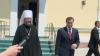 Filat va revizui decizia de oficializare a islamului, iar preoţii se vor ruga din nou pentru conducerea ţării