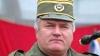 Ratko Mladic a petrecut prima noapte în închisoare