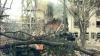Tripoli: Clădirea Ministerului Anticorupuţiei bombardată de forţele aeriene ale NATO
