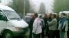 Grevă în Capitală: Şoferii de pe trei rute de microbuz cer anularea rutei 152