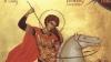 Biserica Creştin-Ortodoxă de stil vechi îl sărbătoreşte pe Sfântul Mare Mucenic Gheorghe