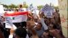 Siria: 7 oameni au murit la o manifestaţie antiguvernamentală