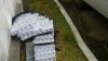 Țigări în valoare de 18.800 de lei au fost depistate la vama Sculeni