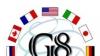 Află ce subiecte vor fi incluse în agenda reuniunii a summit-ul G8