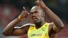 Usain Bolt a fost testat antidoping înainte de a semna pentru o echipă profesionistă