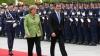 Filat va avea o întrevedere cu Angela Merkel, la Berlin