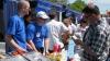 Moldovenii au mâncat gratis bucate tradiţionale ale ţărilor UE, de Ziua Europei