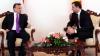 Premierul Ungariei i-a promis lui Filat susţinere pentru Moldova