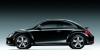 Black Turbo - ediţie specială pentru noul VW Beetle în SUA