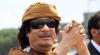 Gaddafi nu vrea să participe la negocierile de PACE