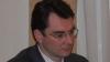 Vladimir Grosu este noul viceministru al Justiţiei