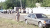 Protest la Călăraşi: Oamenii ameninţă să blocheze traseul spre Ungheni