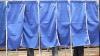 CSJ nu permite: Perdeaua de la intrarea în cabina de vot nu va fi scoasă