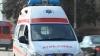 Un copil a ajuns la reanimare, după ce a căzut cu bicicleta într-o gură de canalizare