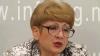 Ana Tcaci: Lăsați cireșele și votați Chirtoacă! În caz contrar revine raket-ul