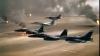Tripoli, din nou sub tirul NATO: 3 morţi, printre care un copil