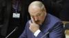 Preşedintele belarus a declarat că are propria soluţie pentru depăşirea crizei financiare