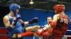 Victor Cotiujanschi şi Veaceslav Gojan s-au calificat în optimile de finală ale Campionatului European de box