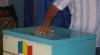 Locuitorii din Condrăteşti au votat a treia oară în această lună