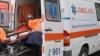 Un copil de 3 ani a murit, iar mama lui a ajuns la spital după ce au fost loviţi de o maşină