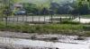 Ploile torenţiale au distrus sute de hectare de culturi agricole şi au blocat mai multe drumuri din ţară