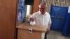 Diacov: Am votat pentru o administraţie activă şi pentru alegerea şefului statului