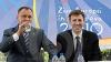 Numărătoarea paralelă a Promo-LEX: Dorin Chirtoacă a câştigat turul II în Capitală