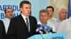 Liberalii cer renumărarea voturilor în Chişinău şi alegeri repetate în Stăuceni