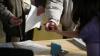 Alegerile locale generale au fost contestate atât în Capitală, cât şi în alte localităţi ale ţării