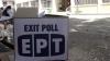 Experţii îndeamnă alegătorii să răspundă sincer la întrebările exit-poll-ului Pubika TV