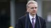 Wikileaks scoate la licitaţie un prânz cu Julian Assange