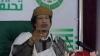 Rebelii ar fi dispuşi să accepte ca Gaddafi să rămână în Libia, potrivit lui Mahmoud Shammam