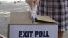 Pregătirile pentru exit-poll-ul din ziua alegerilor sunt aproape de final