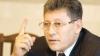 """Ghimpu despre faptul că Buliga a salvat alegerile, """"colacii pentru Filat"""" şi alegerile parlamentare care bat la uşă"""
