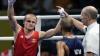 Boxerul Veaceslav Gojan a devenit campion european