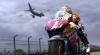 Australianul Casey Stoner a câştigat Marele Premiu al Marii Britanii la Moto GP